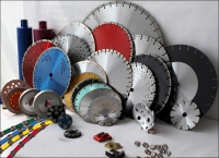Grinding Tools(Grinding Wheel/Disc/Plate)